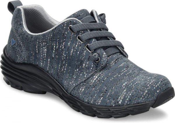 steel blue shoe nurses