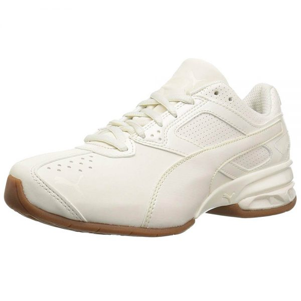 white nursing sneakers PUMA Women's Tazon 6