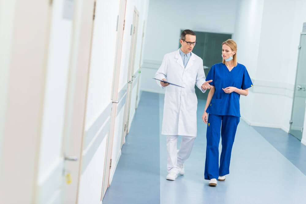 Best Shoes For Nurse Practitioners