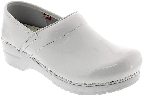 Best White Leather Shoes for Nurses